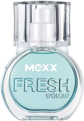 Mexx Eau de Toilette »Fresh Woman« kaufen