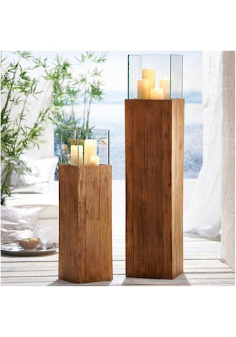 Kerzenhalter »Woody« kaufen