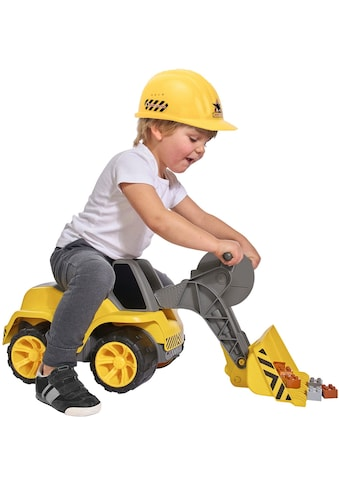 "BIG Spielzeug - Bagger ""BIG Power Worker Maxi Loader"" kaufen"