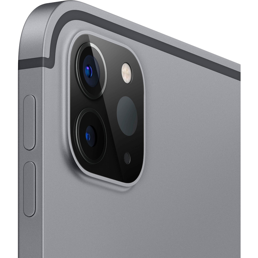 Apple Tablet »iPad Pro 11.0 (2020) - 256 GB Cellular«