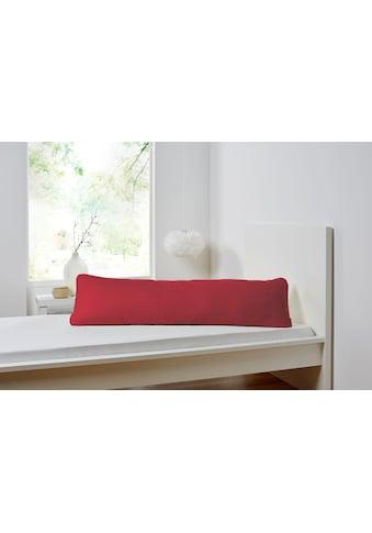 Primera Kissenbezug »Seitenschläferkissen«, (1 St.), in weicher Feinjersey-Qualität kaufen
