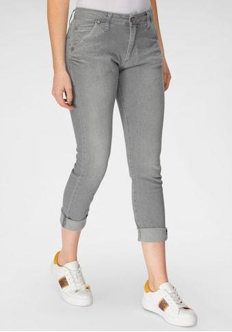 Please Jeans Boyfriend-Jeans »P 85A«, mit klassischem Knopfverschluss kaufen