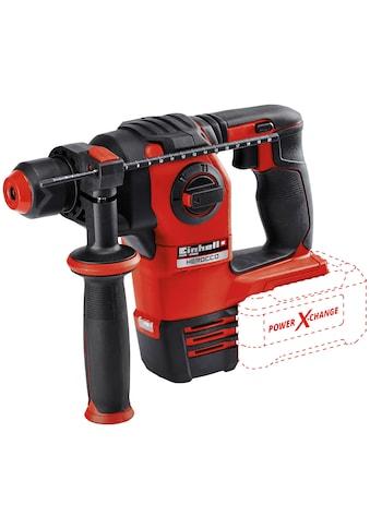 Einhell Akku-Bohrhammer »HEROCCO«, Power X-Change, SDS+, ohne Akku & Ladegerät kaufen