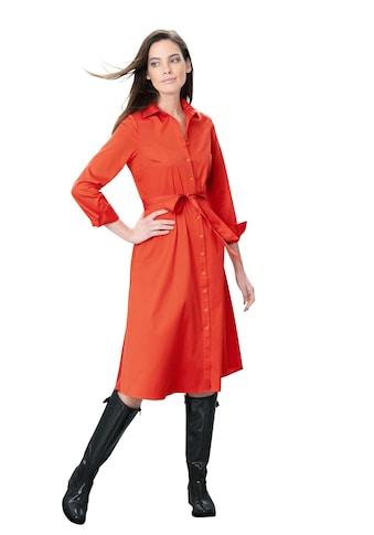 RICK CARDONA by Heine Blusenkleid »Kleid« kaufen
