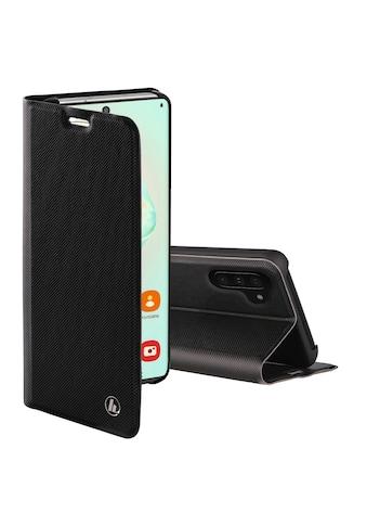 Hama Smartphone-Hülle »Tasche Schutzhülle, Schwarz«, für Samsung Galaxy Note 10 kaufen