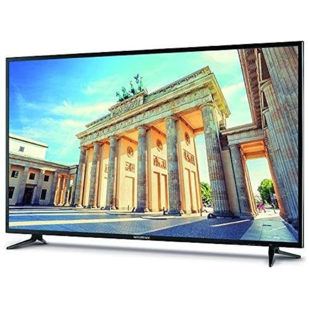 "Nordmende LED-Fernseher »Wegavision UHD49A«, 124 cm/49 "", 4K Ultra HD, Smart-TV"