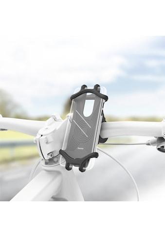 Hama Universal Smartphone Fahrradhalter Handyhalterung kaufen