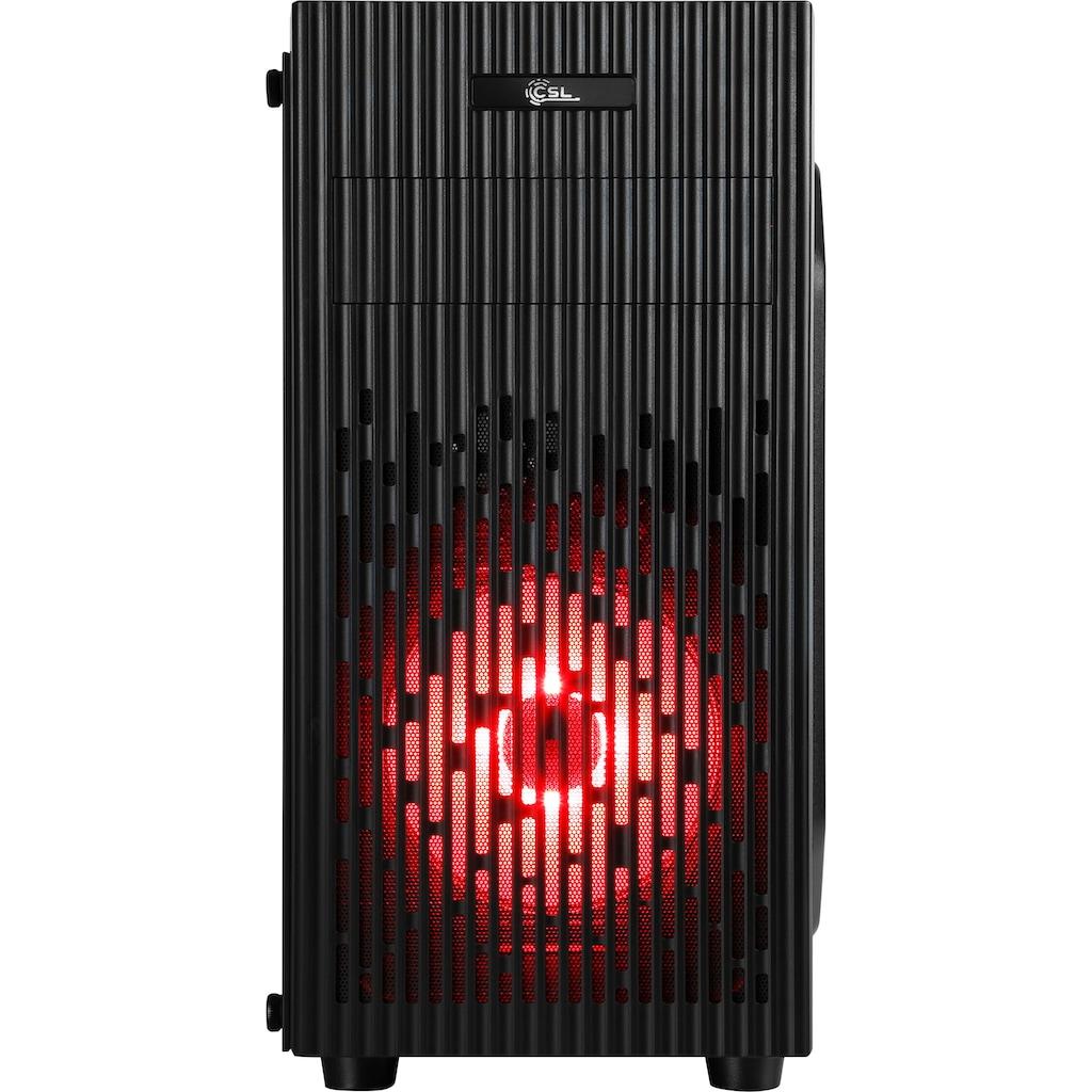 CSL Gaming-PC »Levitas T8450 Windows 10 Home«