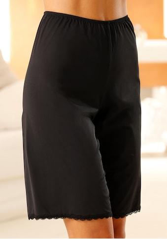 Nuance Hosenunterrock, aus weich, fließendem Material kaufen