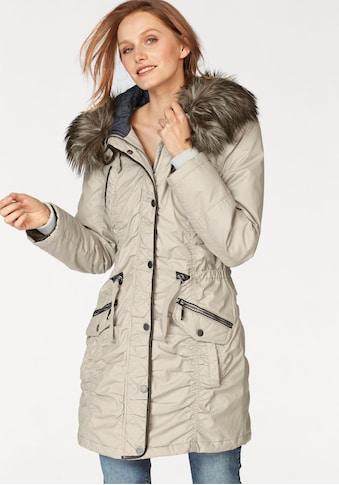 Aniston SELECTED Parka kaufen
