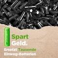 GP Batteries Akku »AA Akku GP NiMH 210«, AA, 2100 mAh