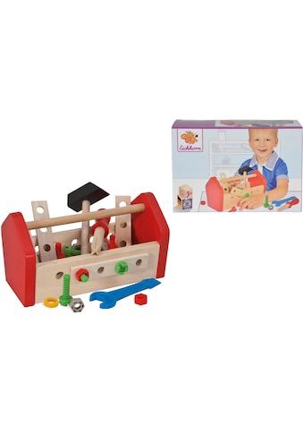 """Eichhorn Spielwerkzeugkoffer """"Werkzeugbox"""", (Set) kaufen"""
