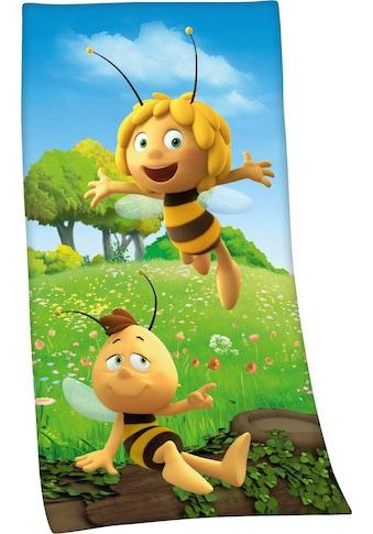 """Badetuch """"Biene Maja"""", Die Biene Maja kaufen"""