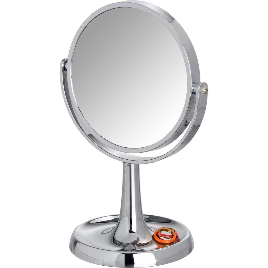 WENKO Kosmetikspiegel »Rosolina«, 5-fach Vergrößerung