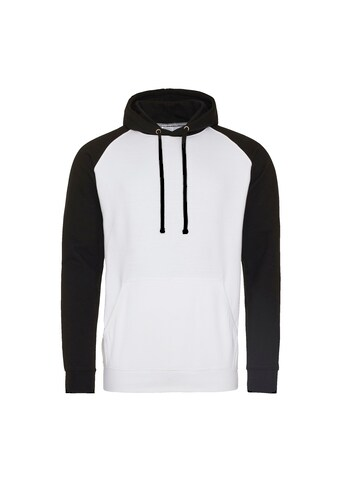 AWDIS Kapuzenpullover »Just Hoods Unisex Kapuzen-Sweatshirt, zweifarbig« kaufen