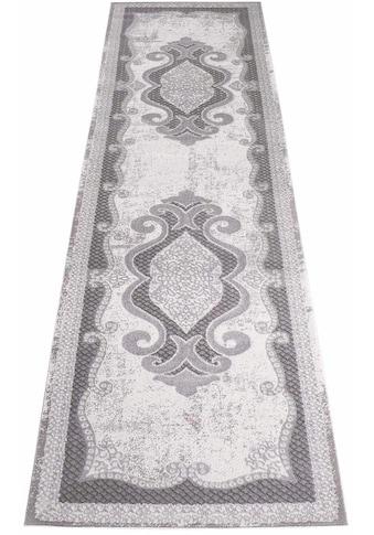 Carpet City Läufer »Platin 7741«, rechteckig, 11 mm Höhe kaufen