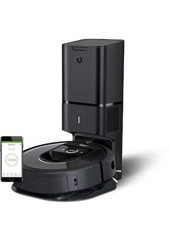 iRobot Saugroboter Roomba i7+ (i7558+) kaufen