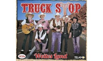 Musik-CD »Weites Land / Truck Stop« kaufen