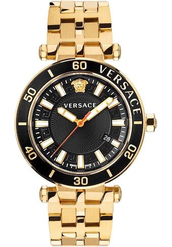 Versace Schweizer Uhr »GRECA SPORT, VEZ300721« kaufen