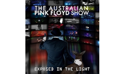 Musik-CD »Exposed In The Light / Australian Pink Floyd Show,The« kaufen