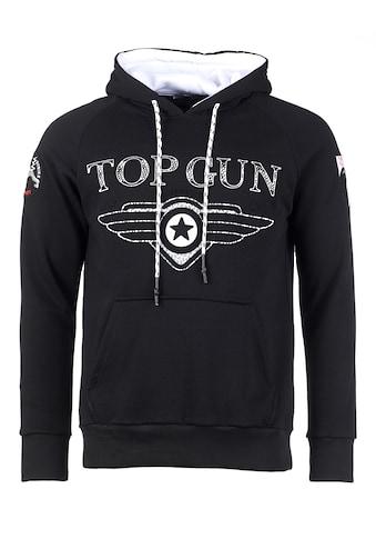 TOP GUN Kapuzenpullover »Defend« kaufen