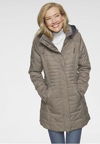 NAVIGAZIONE Gesteppter Mantel kaufen