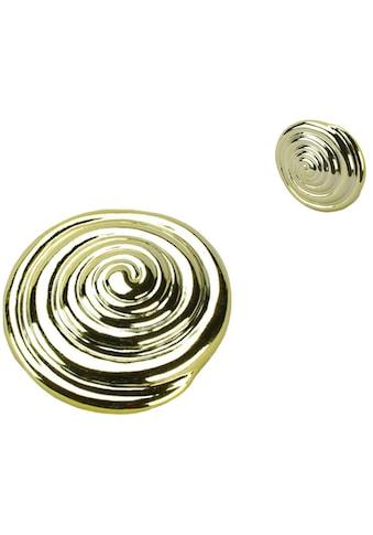 Liedeco Dekomagnet »Schnecke«, für metallische Flächen kaufen