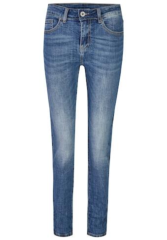 Heimatliebe Stretch-Jeans kaufen