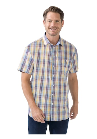 Marco Donati Kurzarmhemd kaufen