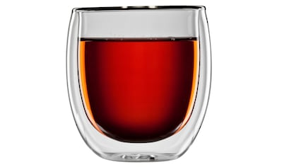 Bloomix Thermoglas »Tanger«, (Set, 4 tlg.), 4-teilig kaufen