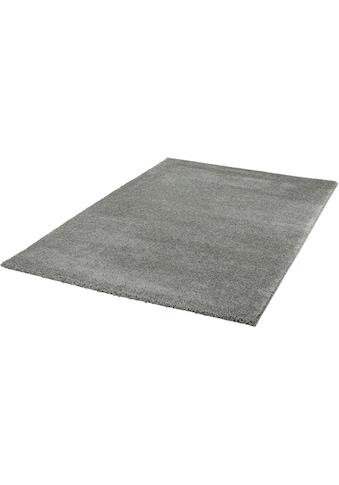 Hochflor - Teppich, »My Hampton 710«, Obsession, rechteckig, Höhe 25 mm, maschinell gewebt kaufen