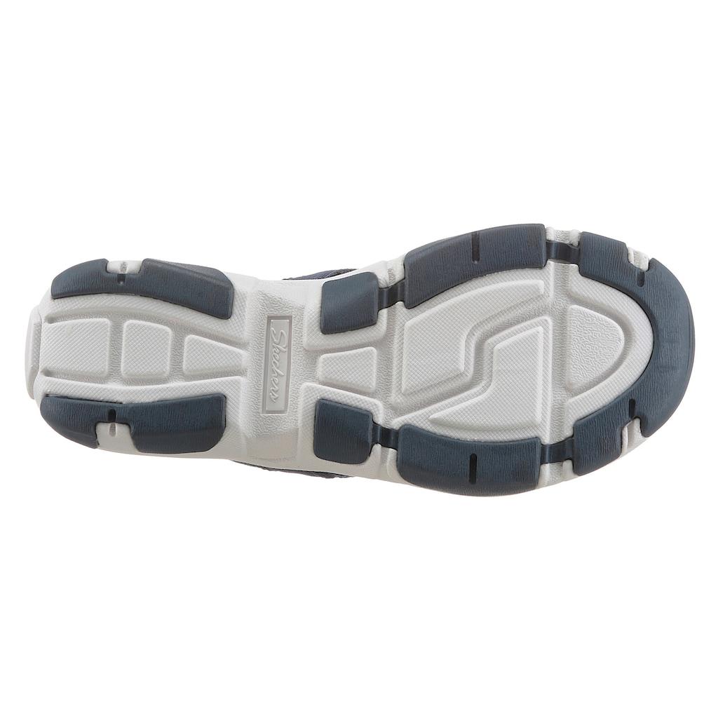 Skechers Sandale »Daddy-O - Dibs«, mit Yoga Foam-Dämpfung