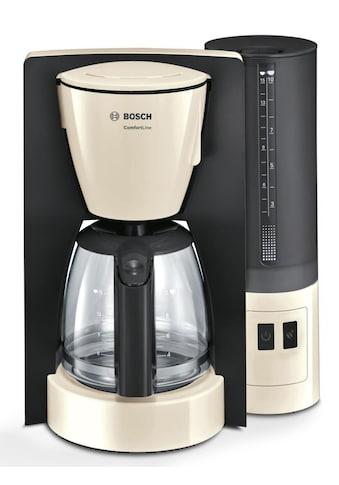 BOSCH Filterkaffeemaschine ComfortLine TKA6A047, Papierfilter 1x4 kaufen