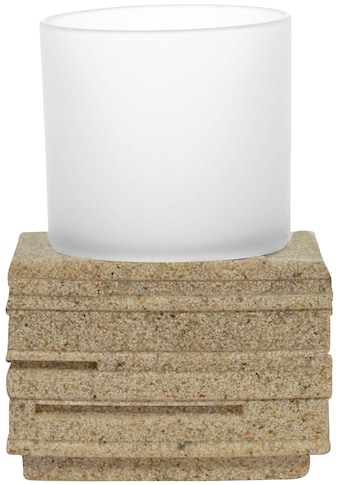 Ridder Zahnputzbecher »Brick« kaufen