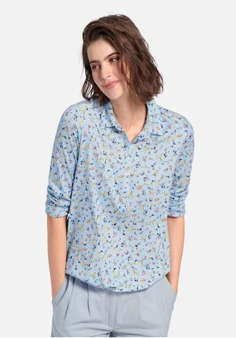 Peter Hahn Blusenshirt »Polo-Shirt mit 3/4-Arm«, . kaufen