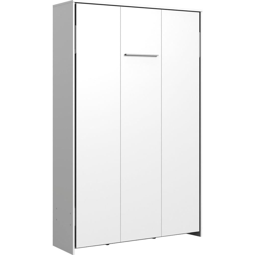 Wimex Schrankbett »Juist«, vertikal klappbar