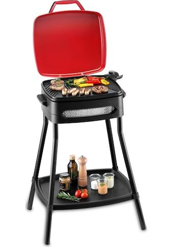 Trisa Elektro-Standgrill »BBQ Power Grill«, 2000 W kaufen