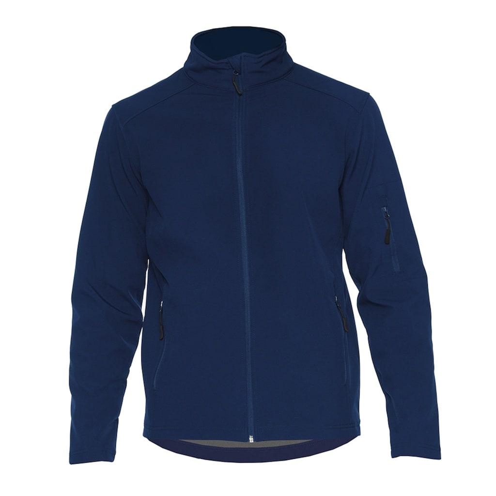 Gildan Softshelljacke »Herren Hammer Soft Shell Jacke«