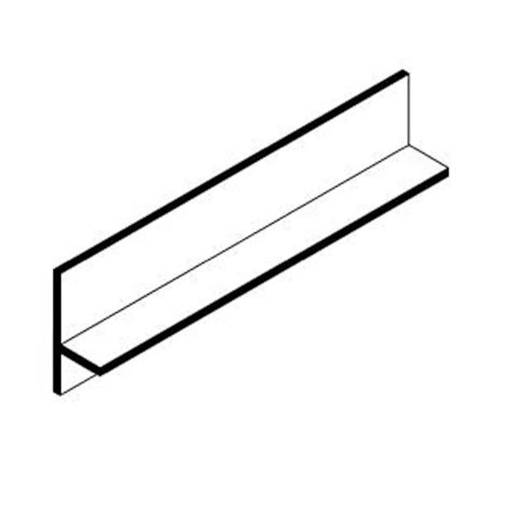 HELD MÖBEL Wandboard »Keitum«, Breite 100 cm