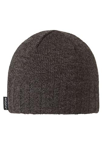 STÖHR ROGG  -  Mütze mit WINDSTOPPER(R) Material kuschelig warm »ROGG« kaufen