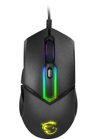 MSI Clutch GM30 Gaming Maus kaufen