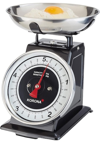 "KORONA Küchenwaage ""TOM 76150"" kaufen"