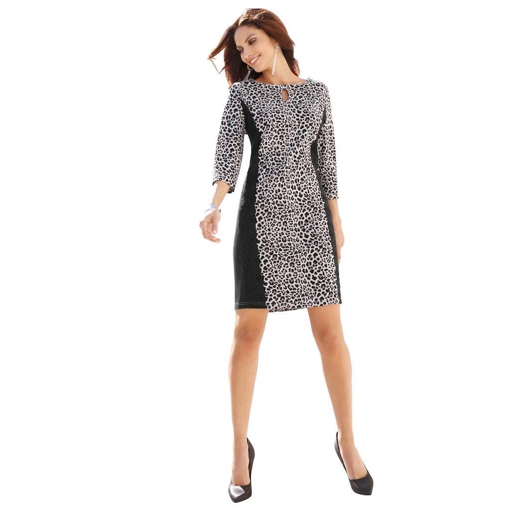 Alessa W. Jerseykleid »Jersey-Kleid«