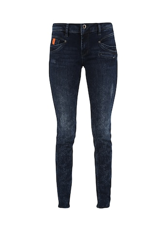 Miracle of Denim Skinny-fit-Jeans »Suzy Skinny Jeans«, Suzy kaufen