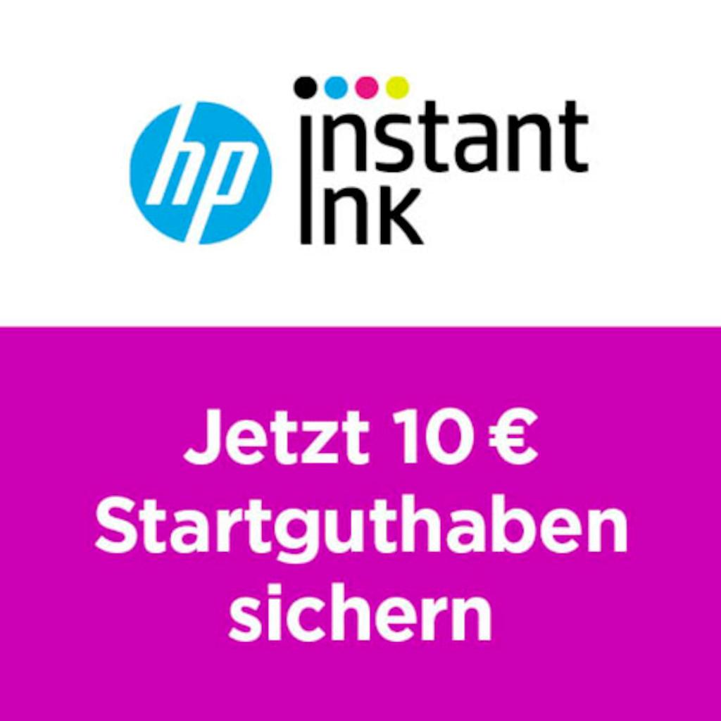 HP Tintenpatrone »hp 304 Druckerpatrone N9K05AE schwarz«