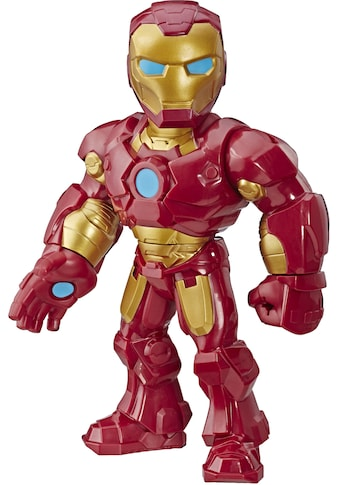 Hasbro Actionfigur »Playskool Heroes Marvel Super Hero Adventures - Mega Mighties Iron... kaufen