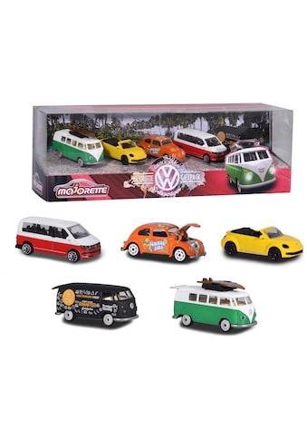 majORETTE Spielzeug-Auto »Volkswagen Giftpack« kaufen