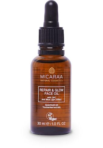 MICARAA NATURAL COSMETICS Gesichtsöl »Repair & Glow Anti-Blue Light Filter« kaufen