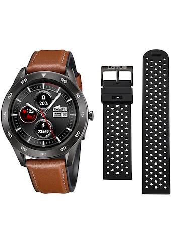 Lotus Smartwatch »Smartime, 50012/1« kaufen