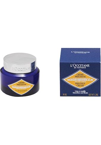 L'OCCITANE Anti-Aging-Creme »Immortelle Crème Précieuse« kaufen